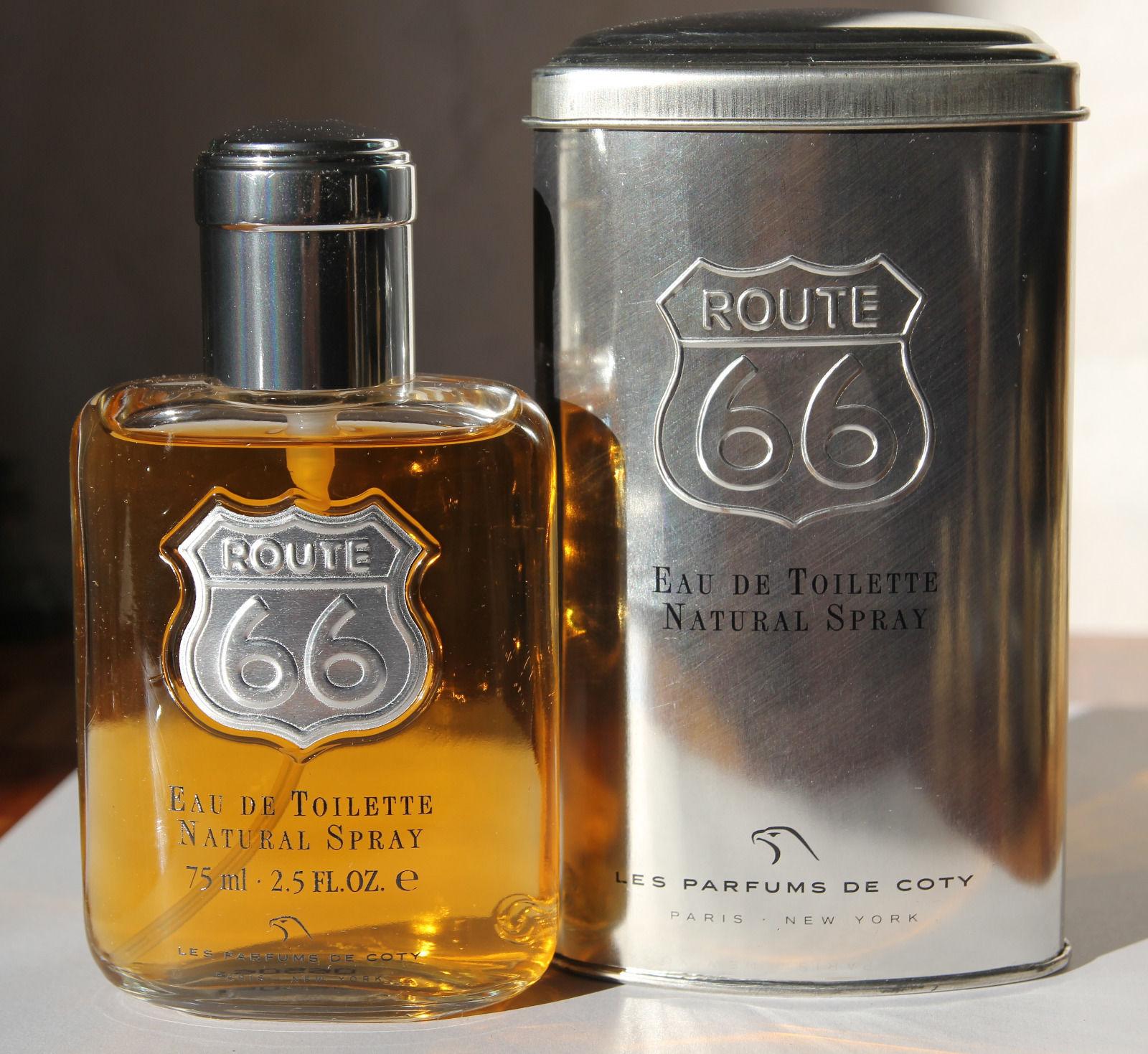 Route 66 - Parfum und Parfümerie